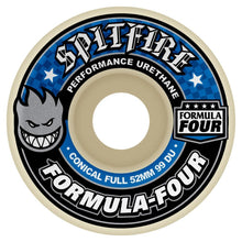 Spitfire F4 Conical Full Wheel (99a)