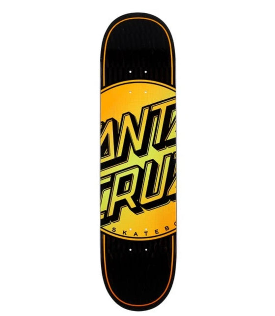 Santa Cruz Total Dot VX 8.0
