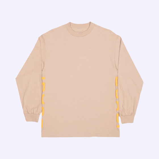 Quasi Corp Long Sleeve Shirt