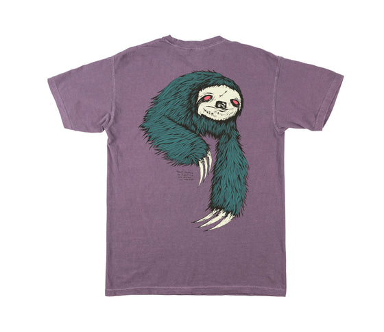 Welcome Sloth Tee
