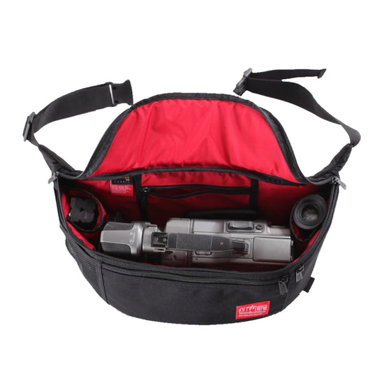 Theories x Manhattan Portage VX Day Pack Camera Bag