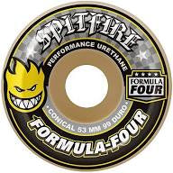 Spitfire F4 Conical Wheel
