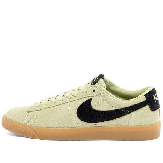 Nike Sb GT Blazer Low Green/Gum