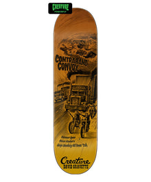 Creature Gravette Roadside Terror Powerply 8.3
