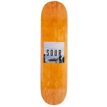 Sour Solutions Lomar - Box Logo Belly Deck - 8.125