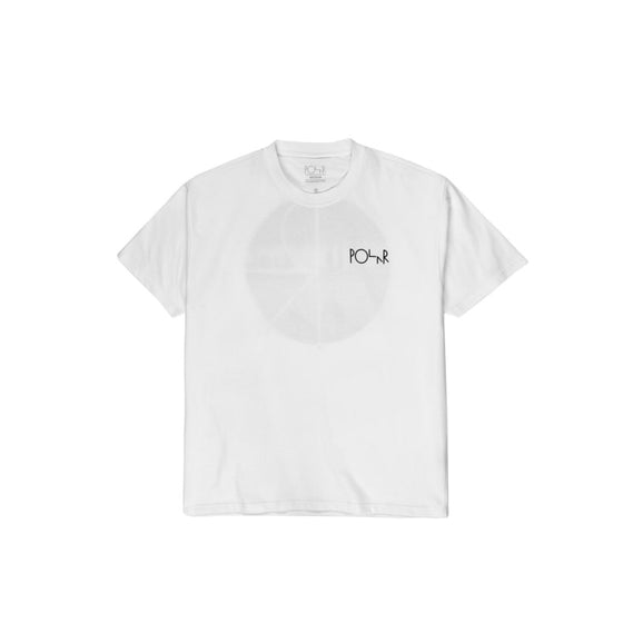 Polar Happy Sad Fill Logo Shirt