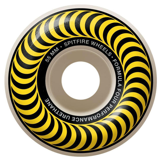 Spitfire F4 Classic Wheel (99a)