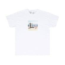 Sour Solutions Enlightenment Tee - White - Medium