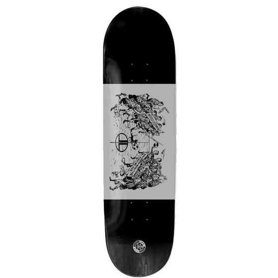 Passport Low Life Deck - 8.5