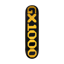 GX1000 OG Logo Yellow Deck 8.0