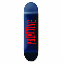 Primitive Collegiate Large Deck 7.5