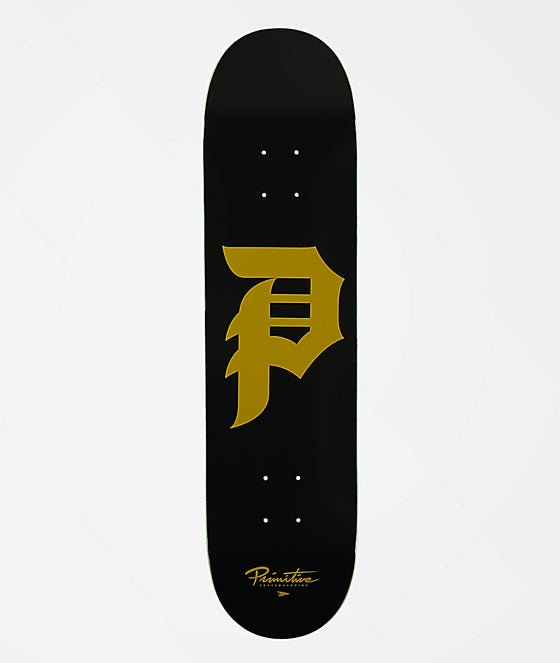 Primitive Dirty P Deck 7.75