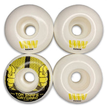 Wayward Tom Snape Stupid Hard Wheels 101a - 52mm