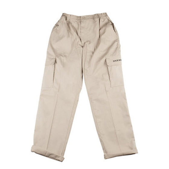 Sour Cargo Pants Sand Large