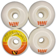 Wayward Sammy Winter Stupid Hard Wheels 101a - 53mm