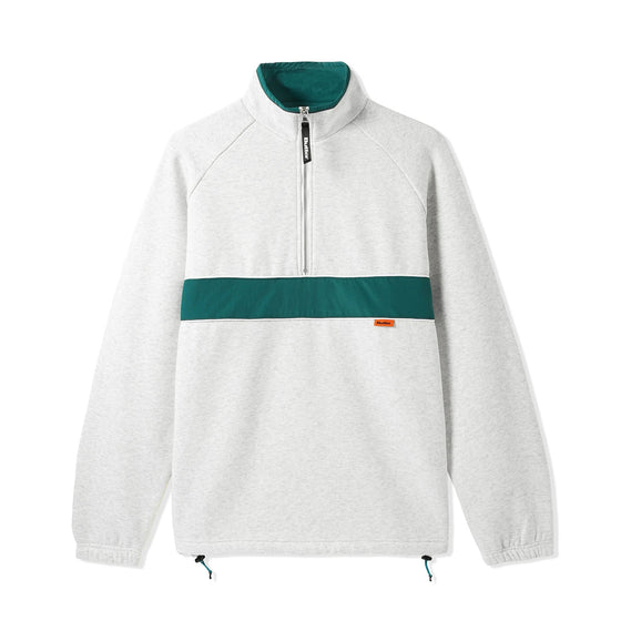 Butter Goods Axis 1/4 Zip Large