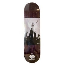 Lakai X Black Sabbath Master of Reality Deck - Purple Stain - 8.25