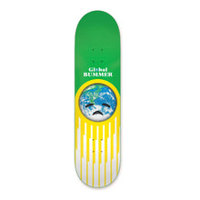 Habitat Global Bummer Green Deck 8.25