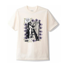 Butter Goods Harp Tee Cream Medium