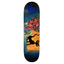 Deathwish Jake Hayes Cat Lady Deck 8.25