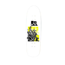 Doubles LTD Subz Deck Early 90's Shape