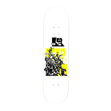 Doubles LTD Subz Deck 8.5