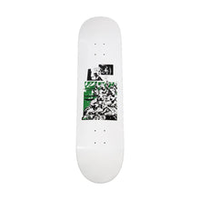 Doubles LTD Moto Deck 8.25