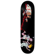 Deathwish Lizard King Escapee Deck 8.5