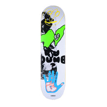 Quasi Dumb Deck - Assorted Stains - 8.125