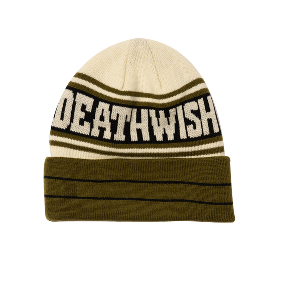 Deathwish The Truth Beanie