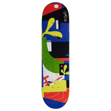 Real Ishod Clark Series Deck 8.18