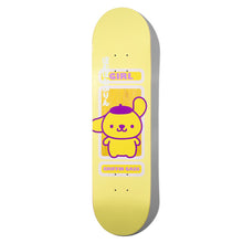 Girl Gass Sanrio 60th Deck 8.12