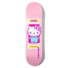 Girl Malto Sanrio 60th Deck 8