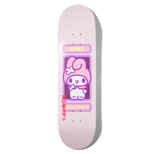 Girl Bennett Sanrio 60th Deck 8.12