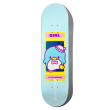 Girl Pacheco Sanrio 60th Deck 8.37