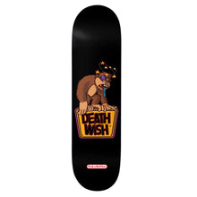 Deathwish Pedro Delfino Knocked Out Deck 8.125