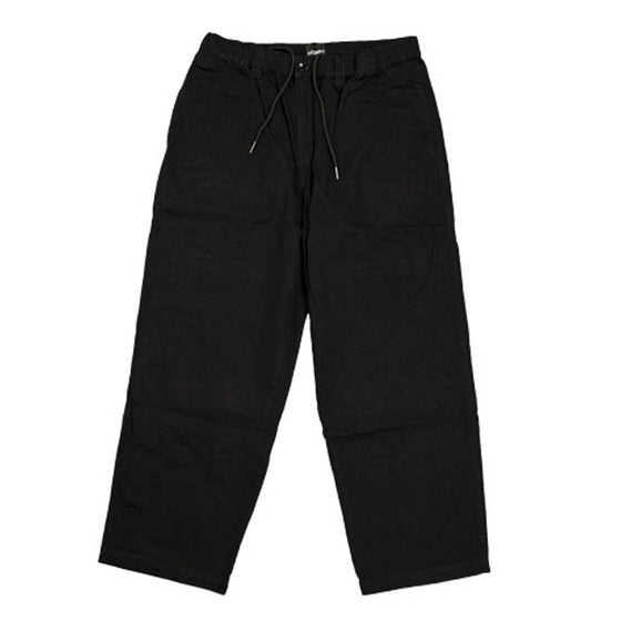 Theories Stamp Lounge Pants - Black - Large