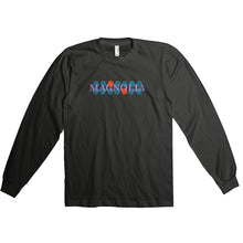 Magnolia Think LS Tee