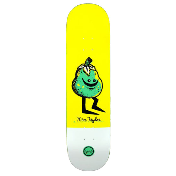 Roger Skate Co. Max Pear Deck 8.0