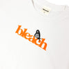 Bleach Monarch Tee White Medium