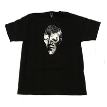 WKND Music Man Tee Black (Large)