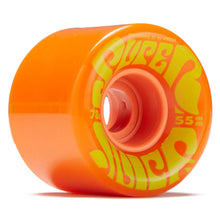 OJ Mini Super Juice Orange Cruiser Wheels 78a 55mm