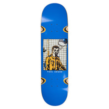 Polar Paul Grund Medusa Desires Blue Deck 8.375