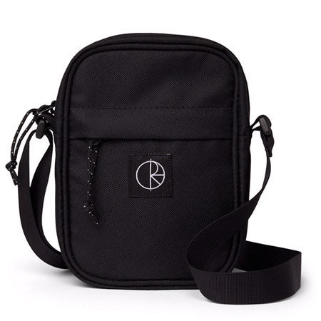Polar Mini Dealer Bag Black