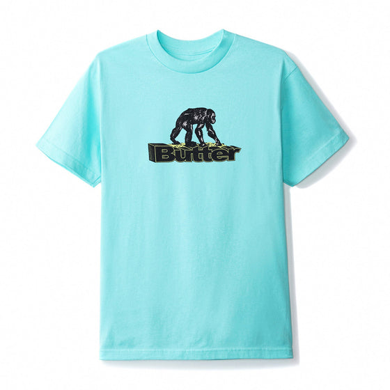 Butter Goods Primate Tee Large