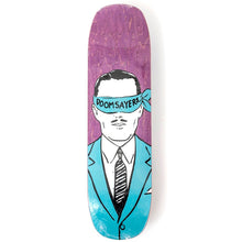 Doomsayers Corp Guy Double Shovel Deck 8.5
