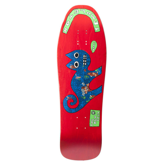 New Deal Templeton Cat SP 9.75 RED