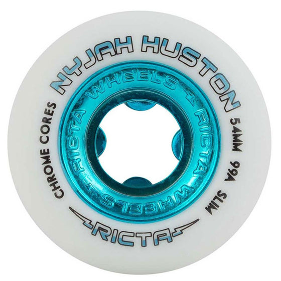 Ricta Nyjah Chrome Core 99a 54mm