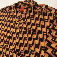 WKND Romeo Yellow/Red Shirt Large