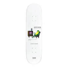 Sour Solutions Albert – TV 2020 Deck - 8.0